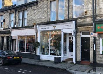 Thumbnail Retail premises to let in Clayton Road, Jesmond