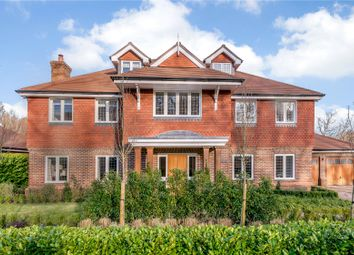 Thumbnail 6 bed detached house for sale in Fern Mead, Cranleigh, Surrey