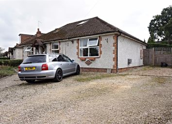 Thumbnail 4 bed detached bungalow for sale in Homestead Road, Edenbridge