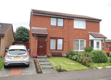 Thumbnail 2 bed semi-detached house for sale in 32 Seton Wynd, Port Seton
