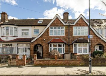 Thumbnail 5 bed terraced house for sale in Edgehill Road, Mitcham