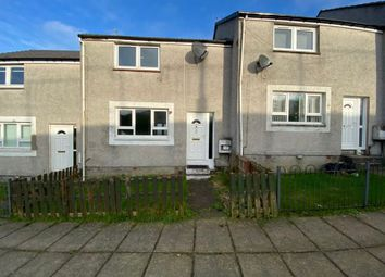 Thumbnail 2 bed terraced house for sale in Braehead, Alexandria