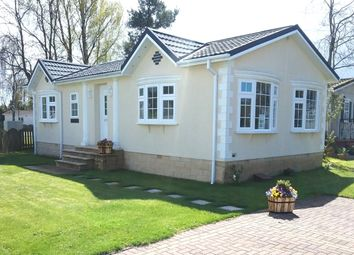 Thumbnail 2 bedroom bungalow for sale in Beechtree Park, Denny, Stirlingshire