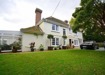 Thumbnail 5 bed detached house for sale in Shottendane Road, Birchington, Kent
