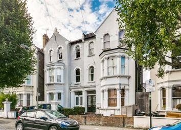 Thumbnail Studio to rent in Sisters Avenue, Battersea, London