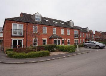 Thumbnail 2 bedroom flat for sale in Seymour Road, West Bridgford