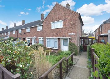Thumbnail 2 bedroom end terrace house for sale in Bowman Road, Tuckswood, Norwich, Norfolk