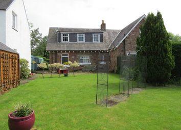Thumbnail 2 bedroom cottage for sale in Little Blacknowe, Blacklee Brae, Bonchester Bridge, Hawick
