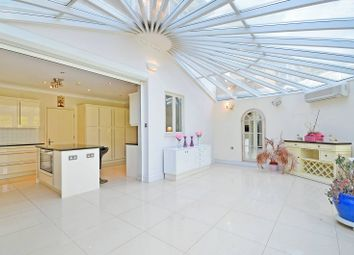 Thumbnail 4 bed property to rent in Aylmer Road, East Finchley