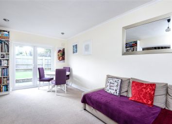 Thumbnail 2 bedroom terraced house for sale in Ireland Place, Bowes Park, London