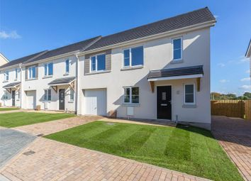 Thumbnail 3 bed detached house for sale in Acland Park, Feniton, Honiton