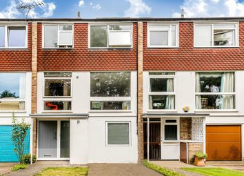Thumbnail 4 bed property for sale in Normanhurst Drive, St Margarets, Twickenham