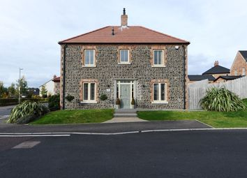 Thumbnail 4 bed detached house for sale in Millers Park, Newtownards