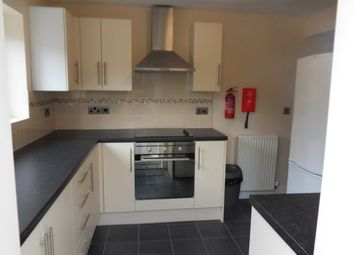 Thumbnail 5 bedroom terraced house to rent in 3 Brynmill Avenue, Brynmill, Swansea.