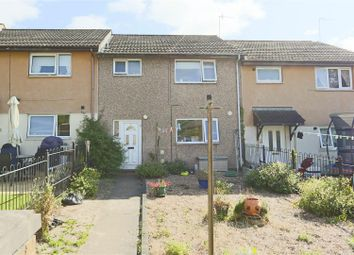 3 bed terraced house for sale in Wadhurst Gardens, St. Ann's, Nottinghamshire NG3
