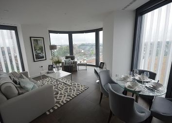 Thumbnail 2 bed property for sale in Lexicon, Chronicle Tower, City Road