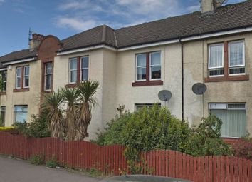 Thumbnail 2 bed flat for sale in Albion Street, Paisley