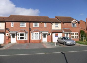 Thumbnail 2 bed town house to rent in Plantation Drive, Sutton Coldfield