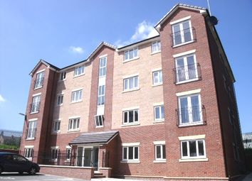 Thumbnail 2 bed flat to rent in Oakwell Vale, Barnsley