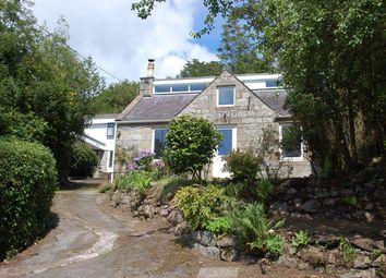 Thumbnail 4 bed detached house for sale in Innisfree, Rockcliffe, Dalbeattie