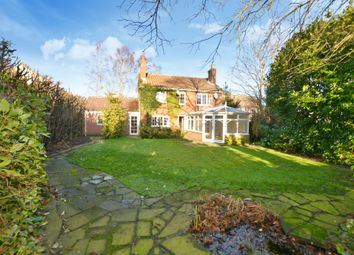 Thumbnail 3 bed detached house for sale in Birch House, 32 Woodhill Road, Collingham