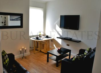 Thumbnail 6 bedroom semi-detached house to rent in Braemar Road, Fallowfield, Bills Included, Manchester