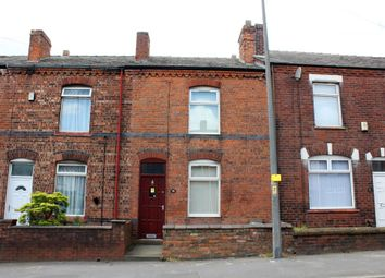 Thumbnail 2 bed terraced house for sale in Enfield Street, Pemberton, Wigan