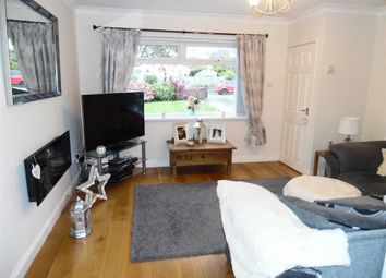 Thumbnail 3 bed detached house for sale in Heol Caradoc, Coedpoeth, Wrexham