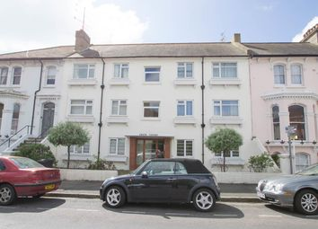 Thumbnail 2 bed flat for sale in West Terrace, Eastbourne