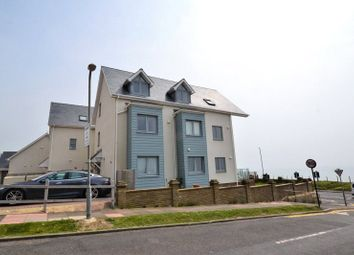 Thumbnail 4 bed semi-detached house for sale in Cliff Top Heights, Cranleigh Avenue, Rottingdean