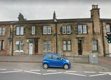 Thumbnail 1 bedroom flat for sale in North Biggar Road, Airdrie, North Lanarkshire