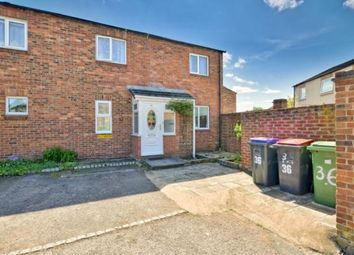 Thumbnail 2 bedroom end terrace house to rent in Catterick Close, Leegomery