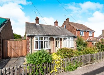 Thumbnail 2 bed detached bungalow for sale in Ethelbert Road, Faversham