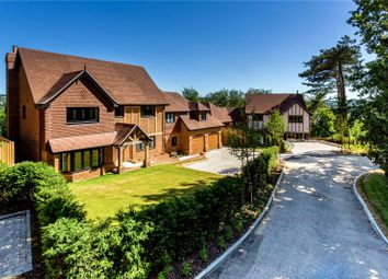 Thumbnail 5 bedroom detached house for sale in Plot 2, Butterfly Walk, Surrey