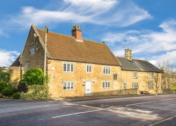 Thumbnail 4 bed cottage for sale in High Street, Cranford