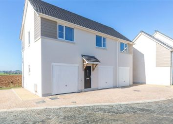 Thumbnail 2 bed detached house for sale in Acland Park, Feniton, Honiton