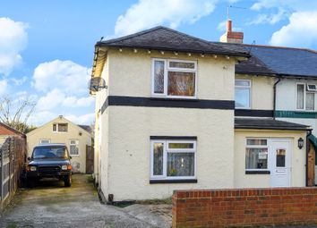 Thumbnail 3 bed semi-detached house for sale in Northway, Wallington