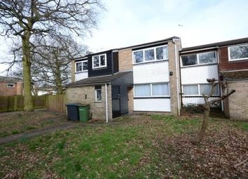 Thumbnail 2 bedroom maisonette for sale in Wallace Close, Woodley, Reading