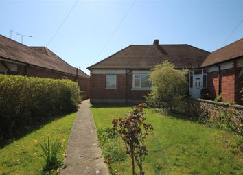 Thumbnail 2 bed semi-detached bungalow to rent in Bushy Mead, Widley, Waterlooville