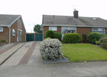 Thumbnail 2 bed bungalow to rent in Harperley Drive, Sunderland