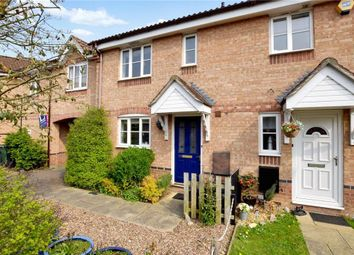 Thumbnail 3 bed terraced house for sale in Stanstead Road, Halstead, Essex