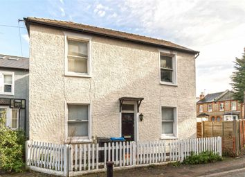 Thumbnail 4 bedroom property to rent in Grange Road, Kingston Upon Thames