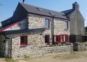 3 bed cottage for sale in Caersegan, St. Nicholas, Goodwick SA64