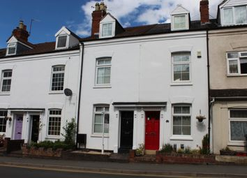 Thumbnail 3 bed terraced house for sale in Park Road, Kenilworth