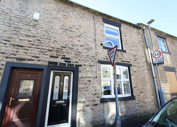 Thumbnail 2 bed terraced house for sale in Argyle Street, Greater Manchester, Greater Manchester