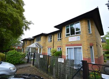 Thumbnail 2 bed property for sale in Wiltshire Court, 41 Nottingham Road, South Croydon