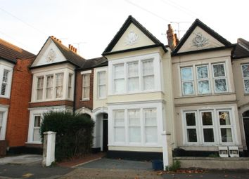 Thumbnail 4 bedroom terraced house for sale in Cambridge Road, Southend-On-Sea