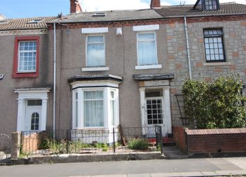 Thumbnail 3 bed end terrace house for sale in Stanley Street, Blyth