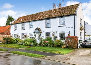 3 bed detached house for sale in Pudding Gate, Bishop Burton, Beverley, East Yorkshire HU17