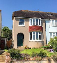Thumbnail 4 bed end terrace house for sale in Denys Road, Totnes